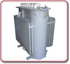 Трансформатор типу ТРМПГ