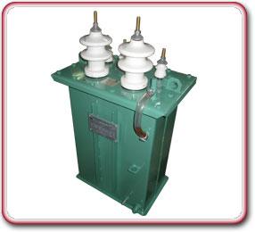Трансформатори типу ОМС